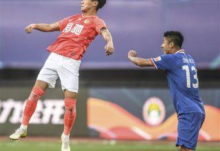 Новости Китая, вечер: начало чемпионата по футболу и победа цифрового телевидения