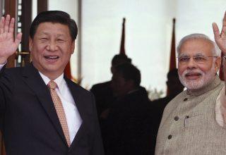 «Закрой дверь с той стороны»: индийский премьер удалил свой аккаунт из китайского Твиттера