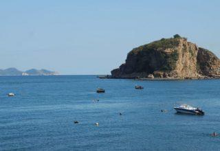 «Желтоморский гектар». Китай решил сдать гражданам в аренду сотни необитаемых островов