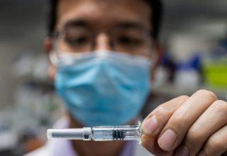 Новости Китая, вечер: вакцина в ноябре и приглашение европейцев в Синьцзян