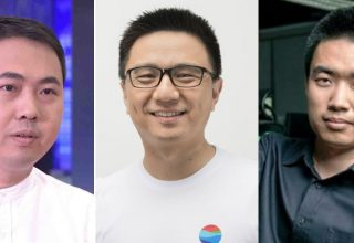 20 самых молодых и самых богатых миллиардеров Китая