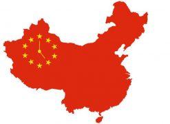 Почему в Китае одно время, один часовой пояс?