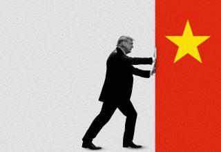Новости Китая, утро: новые санкции от Трампа и сны о коронавирусе