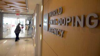 антидопинговое агентство
