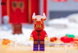 Как западные бренды подготовились к китайскому Новому году Быка