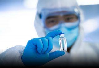ЭКДайджест. Китай за неделю: четыре вакцины, рекорды кассовых сборов, Didi в Европе и ректальные анализы