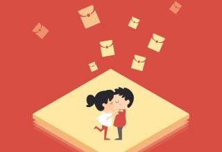 Китайский WeChat раскрыл статистику подарков на День святого Валентина. Одной девушке прислали $16 тыс.