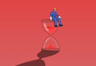 8-часовой рабочий день в Китае? Перегруженные сотрудники требуют вернуть нормальный график