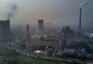 Новости Китая, утро: правительства обяжут занимать меньше, уголь будет уходить из электроэнергии