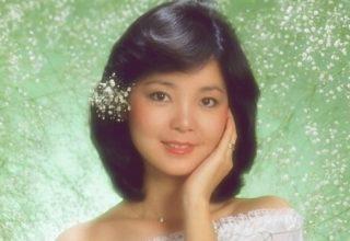 Их Пугачева. Кто такая Тереза Тенг и почему ее песни остаются популярными в Китае?