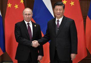 Новости Китая, вечер: образцовые отношения с Россией и пьяный пилот