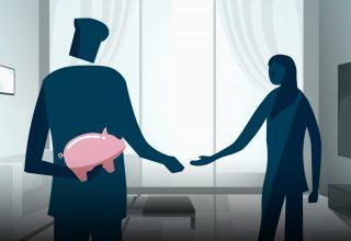 Заначки китайских супругов. Кто на самом деле распоряжается семейным бюджетом?