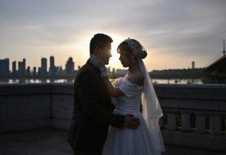 Мошенницы в Китае организовывали фальшивые свадьбы. Они выманили у доверчивых мужчин $312 тыс.