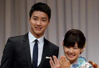 Китайцы порадовались за японскую звезду настольного тенниса, которая развелась с тайваньским спортсменом
