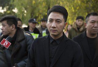 Китаец четыре года назад потерял жену и трех детей из-за пожара. Все ему сочувствовали, пока он не завел новую семью