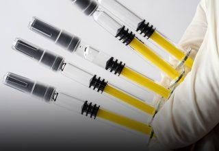 Новости Китая, вечер: ловушка в туннеле и эксперименты по смешиванию вакцин