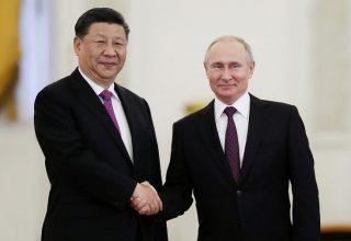 Новости Китая, вечер: переговоры с Путиным и лицензии Huawei в США