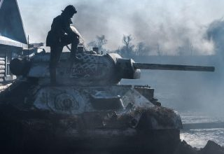 Новости Китая, вечер: фестиваль российского военного кино и тюремный срок для экоактивиста