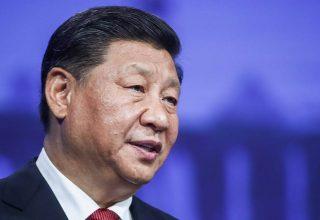 Новости Китая, вечер: отказ от встречи с Байденом и беспилотный дирижабль
