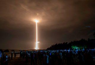 Новости Китая, утро: испытание гиперзвуковой ракеты и рост цен на электричество