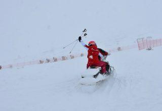 Новости Китая, 7 октября: первый лыжный курорт в этом году и ложная тревога о землетрясении