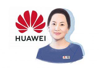 Принцесса Huawei, героиня Китая. Как Мэн Ваньчжоу возвращалась домой