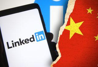 Новости Китая, утро: закрытие LinkedIn, борьба за электроэнергию и иностранных покупателей